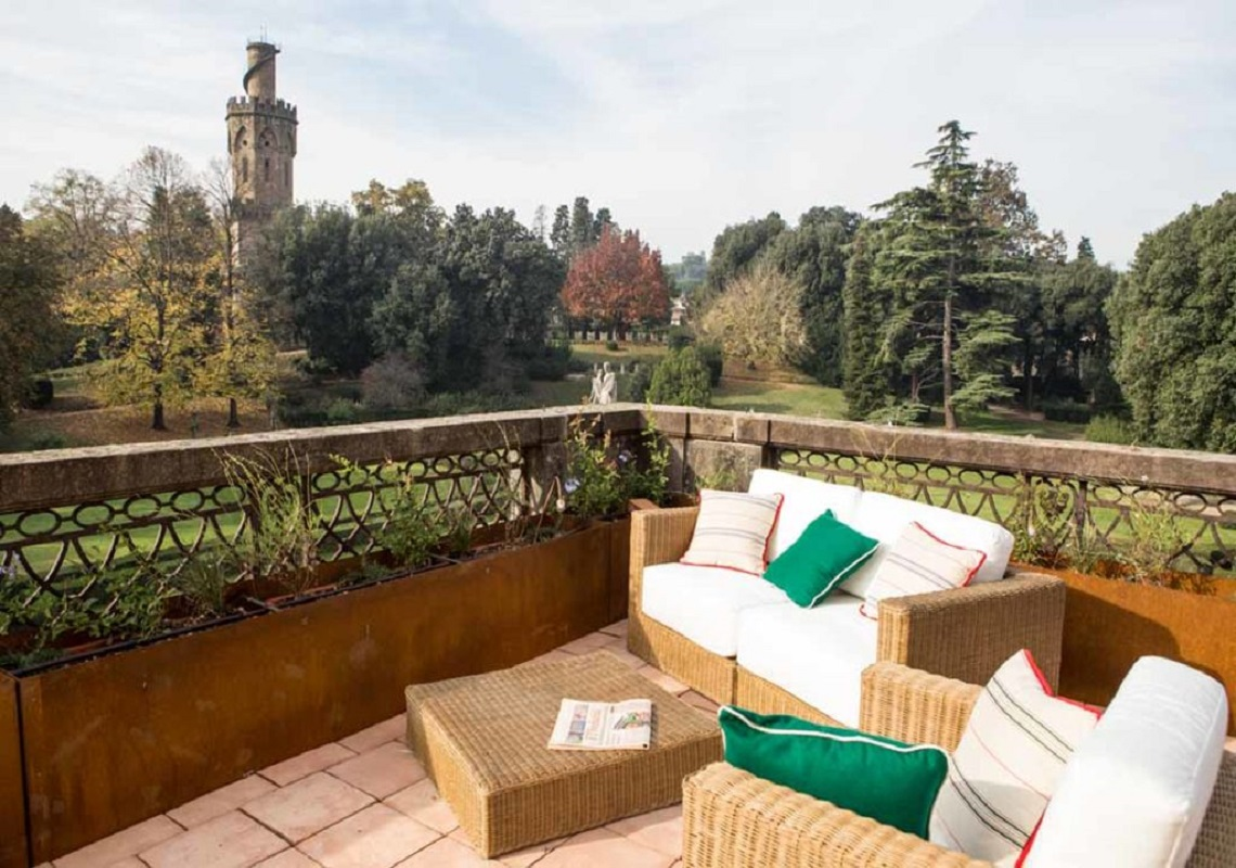 AdAstra, Firenze. Geco Hotels - Geco Consulenze Alberghiere.
