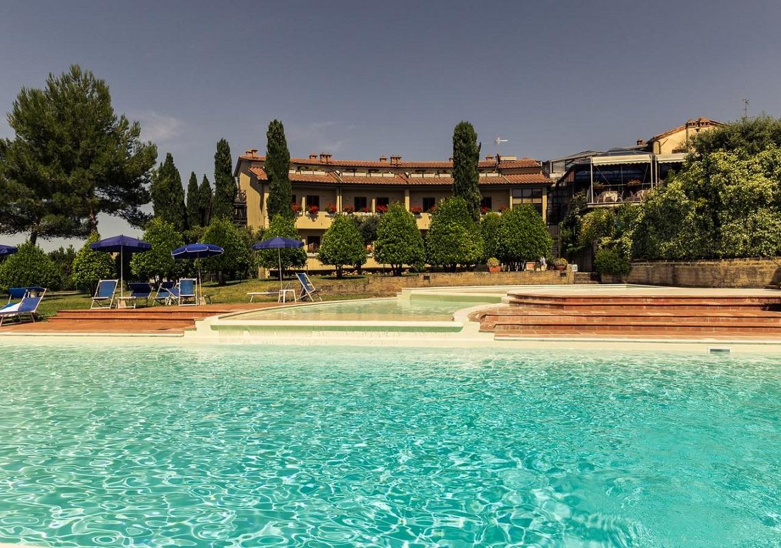 Hotel Palazzuolo, San Quirico d'Orcia. Geco Hotels, Geco Consulenze Alberghiere